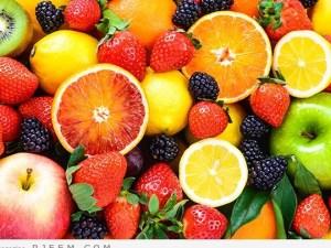 اكتب موضوع في حدود عشرة اسطر عن الاطعمة الطازجة وفوائدها