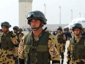 موضوع تعبير عن شجاعة الجندى المصرى