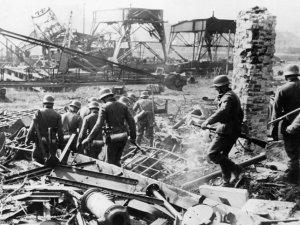 متى انتهت الحرب العالمية الاولى