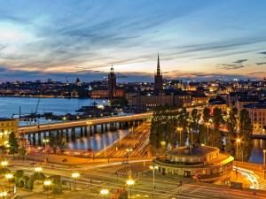 افضل اماكن السياحة في السويد 2021