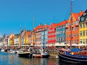 افضل اماكن السياحة في الدنمارك 2018