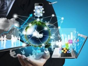 حوار حول شغف الشباب بالتقنية الحديثة