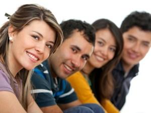 معلومات عن قضايا الشباب