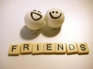 موضوع تعبير عن الصداقة بالعناصر والمقدمة