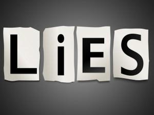 موضوع تعبير عن الكذب للصف الرابع الابتدائى