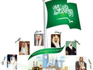 بحث عن المملكة العربية السعودية
