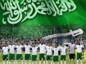 خلفيات المنتخب السعودي 2020