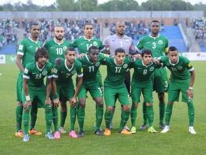 صور تيفو المنتخب السعودي
