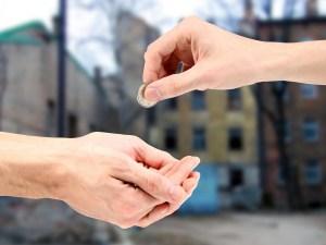 مقال عن اليد العليا خير من اليد السفلى