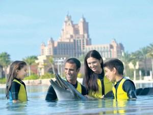 اماكن السياحة في دبي للشباب 2018