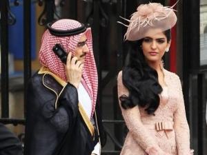 حسابات انستقرام بنات ال سعود