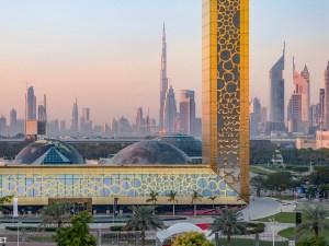 اهم الاماكن السياحية في دبي لصيف 2020