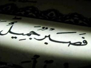 ايات قرانية عن الصبر آيات عن فضل الصبر