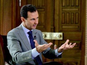 حقيقة اصابة بشار الاسد بالجلطة