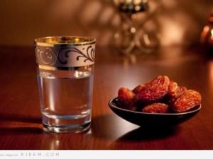 نظام رجيم فى رمضان للنساء