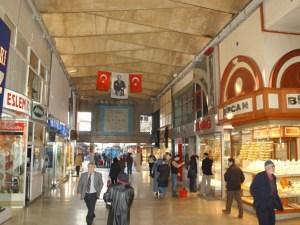 افضل متاجر مدينة بورصة التركية