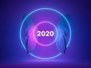 بوستات العام الجديد 2020