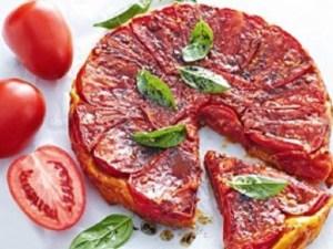 طريقة عمل بيتزا بالطماطم والبصل