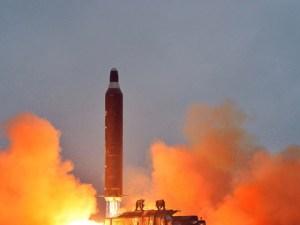 اهم استخدام للصواريخ في الوقت الحاضر