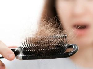 احدث وصفات علاج تساقط الشعر 2018
