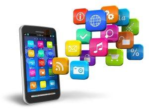 اهم مجالات تطبيقات الاجهزة الذكية