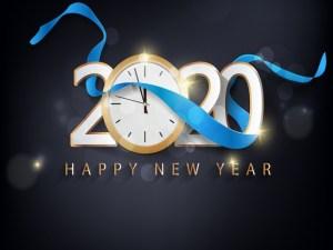 تغريدات عن استقبال العام الجديد 2020