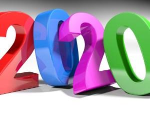 تغريدات عن راس السنة الجديدة 2020