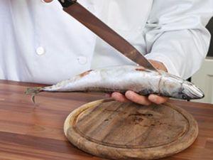 تفسير حلم تنظيف السمك