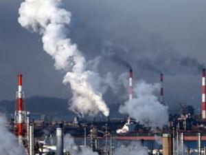 اذكر اربع طرائق يؤثر بها تلوث الهواء في البيئه