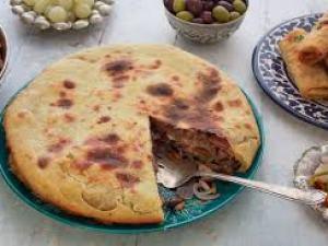 اكلات اردنية شعبية