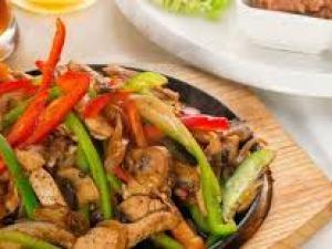 طبخات صحية ولذيذة بالصور