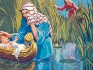 قصة موسى عليه السلام