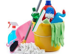 تفسير حلم تنظيف البيت