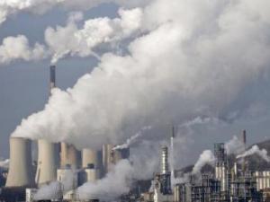 موضوع تعبير قصير عن تلوث البيئة