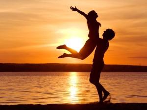 اجمل الكلمات الرومانسية عن الحب