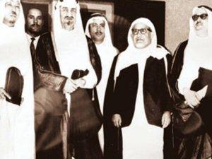 افضل كتب حمد الجاسر الباحث والاعلامي السعودي