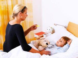 طريقة خفض الحرارة عند الاطفال الرضع