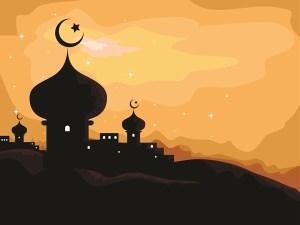 يشتمل تعريف الاسلام على ثلاث قضايا عقدية فما هي