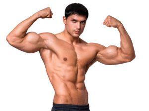 افضل انواع البروتين لبناء العضلات بدون دهون