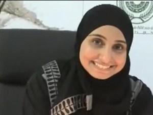 """مرام مكاوي تهاجم البدو على """"تويتر"""""""