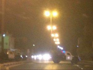 إنفجار بالقرب من نقطة أمنية في القطيف يؤدي إلى وقوع إصابات