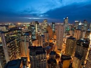 افضل اسواق مانيلا التجارية