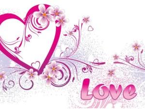 كلمات من ذهب في الحب