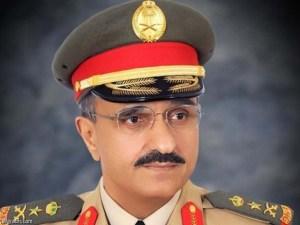 من هو رئيس الاستخبارات السعودية الحالي