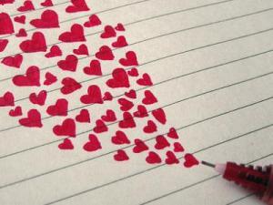 رسائل حب واشتياق للحبيب