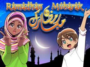 تغريدات تهنئة للحبيب بقدوم شهر رمضان 2018