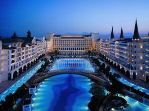 افضل فنادق للمسلمين في روما 2020