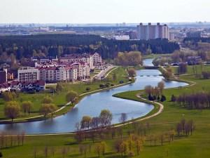 كم عدد سكان دولة روسيا البيضاء