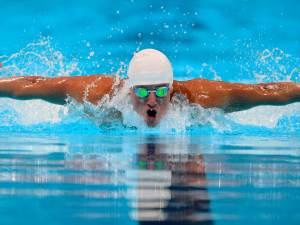 صور ومعلومات عن رياضة السباحة