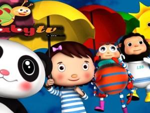 تردد قناة بيبي كيدز baby kids tv علي النايل سات